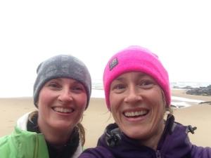 Beach Rock outdoor exercise