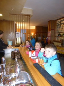 Mocktails: apres kids-stylee