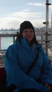 Annick: Mom, skier, wife, friend and cousin