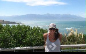 Nicola's inspirational Antipodean adventure